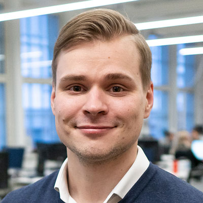 Nico Paajanen