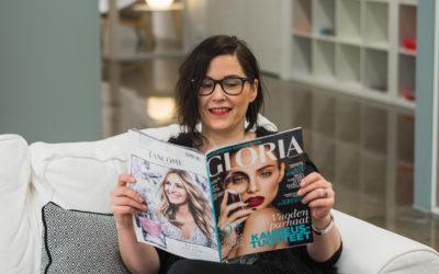 Työntekijähaastattelussa Sanna Rajala – Media Planner