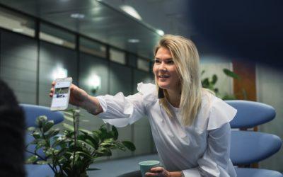 Työntekijähaastattelussa Sanni Karvonen – Head of Strategy