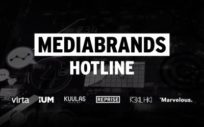 Mediabrands Hotline jakso 1. Matterkindin Christopher Fernandez ja evästeiden uudet käytännöt